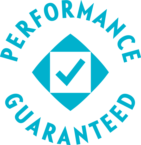 Performance Guaranteed